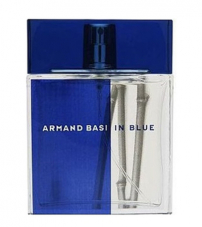 Парфюмерная вода ARMAND BASI IN BLUE POUR HOMME