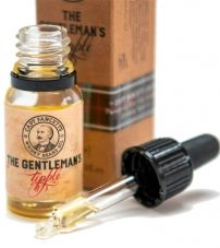 Масло для бороды Captain Fawcett Gentleman's Tipple Whisky Travel Sized - 10 мл