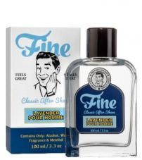 Лосьон после бритья Fine Classic After Shave - Lavender -100мл.