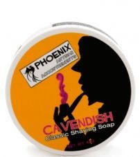 Мыло-крем для бритья ARTISAN ACCOUTREMENTS CAVENDISH PHOENIX SHAVING SOAP -114гр.