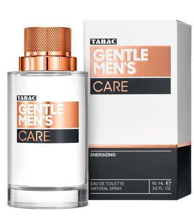 Туалетная вода Tabac Gentle Men'S Care Eau De Toilette 90 Мл