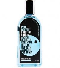 Тоник для волос Fresh Heads Men's Grooming Tonic Cool Breeze - 250 мл