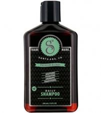 Шампунь для волос SUAVECITO PREMIUM BLENDS DAILY SHAMPOO -236мл.
