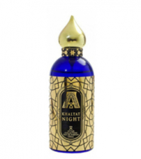 Парфюмерная вода ATTAR COLLECTION KHALTAT NIGHT, 100 ml