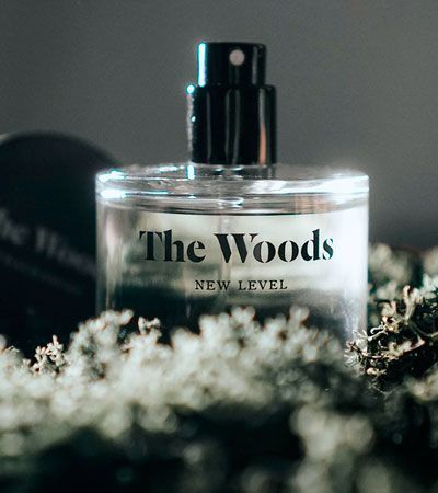 Парфюмерная вода Brooklyn Soap Company The Woods New Level -50 мл