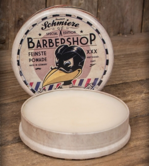 Помада для волос Rumble59 Special Edition Barbershop Strong