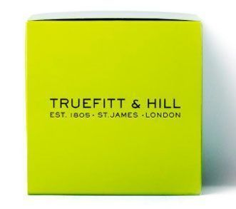 Крем для бритья в банке Truefitt & Hill Authentic No.10