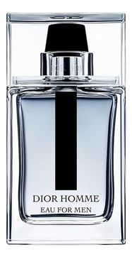 CHRISTIAN DIOR HOMME EAU FOR MEN, 100ml TESTER