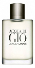 Парфюмерная вода ARMANI ACQUA DI GIO POUR HOMME