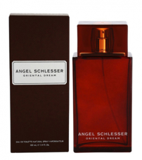 Парфюмерная вода ANGEL SCHLESSER ORIENTAL DREAM, 100 ml