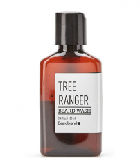 Шампунь для бороды Beardbrand «Tree Ranger» -100мл.