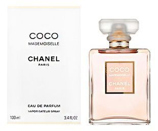 CHANEL COCO MADEMOISELLE, 50ml
