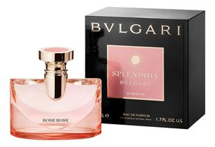 BVLGARI SPLENDIDA ROSE ROSE, 100ml TESTER