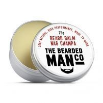Бальзам для бороды The Bearded Man Company, Наг Чампа, 75 гр
