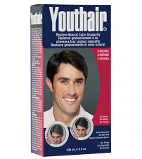 Youthair Creme (Round Bottle)