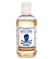Масло для бороды The Bluebeards Revenge PROFESSIONAL CLASSIC BLEND BEARD OIL 250мл.
