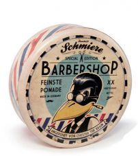 Помада для волос Rumble59 Special Edition Barbershop Medium