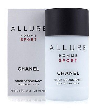 Дезодорант-стик Chanel Allure Homme Sport
