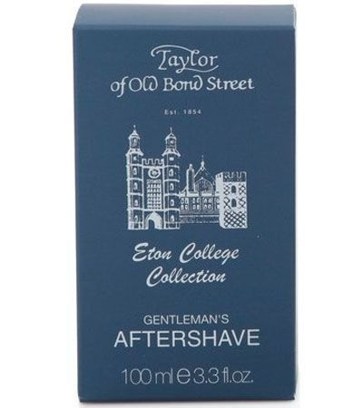 Лосьон после бритья TAYLOR OF OLD BOND STREET ETON COLLEGE 100 МЛ