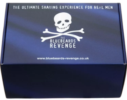 Подарочный набор PARFUME KIT THE BLUEBEARDS REVENGE