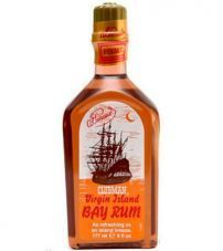 Лосьон после бритья VIRGIN ISLAND BAY RUM 177мл.