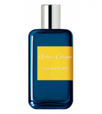 Одеколон ATELIER COLOGNE CITRON D`ERABLE