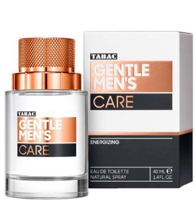 Туалетная вода Tabac Gentle Men'S Care Eau De Toilette 40мл.