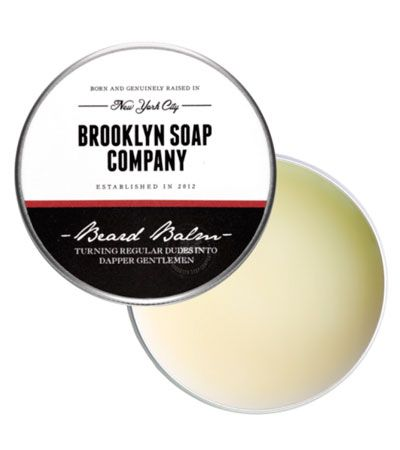 Бальзам для бороды Brooklyn Soap Co.-20 гр.