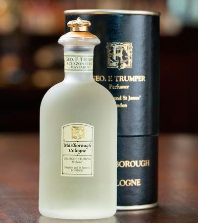 Одеколон Geo F. Trumper Marlborough Cologne 100мл.