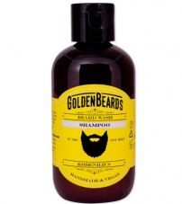 Шампунь для бороды Goldenbeards Beard Wash Shampoo