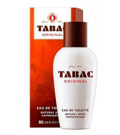 Туалетная вода Tabac Original Eau De Toilette Spray 50 Мл