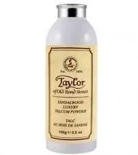 Тальк Taylor of Old Bond Street Sandalwood Talcum Powder