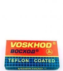 Сменные лезвия Voskhod Teflon Coated Double Edge Blades - 5шт.