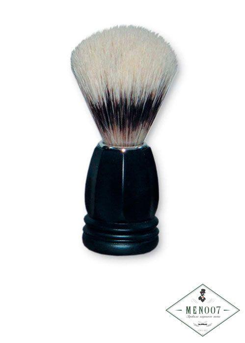Помазок для бритья, пластик, свиной ворс MONDIAL M5093/1