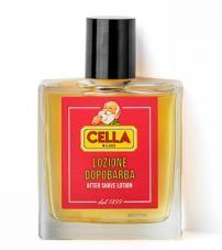 Лосьон после бритья Cella After Shave Lotion
