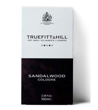 Одеколон Truefitt & Hill Sandalwood -100мл.