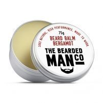 Бальзам для бороды The Bearded Man Company, Бергамот, 75 гр