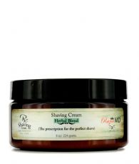 Крем для бритья Razor MD Herbal Blend 240 мл
