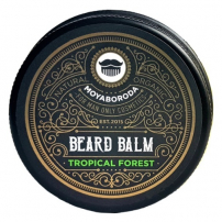Бальзам для бороды Тропик Tropical Forest Beard Balm MoyaBoroda 30 гр