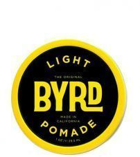 Легкая помада для укладки Byrd Light Pomade - 29,5 мл.