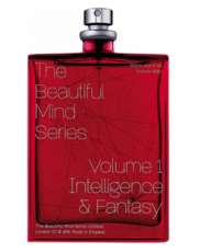 Туалетная вода  The Beautiful Mind Series Volume 1 Intelligence & Fantasy