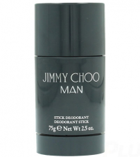 Дезодорант-стик JIMMY CHOO Man -75г.