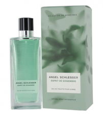 Парфюмерная вода ANGEL SCHLESSER ESPRIT DE GINGEMBRE MEN, 100 ml