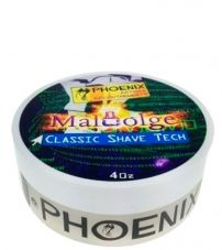 Мыло-крем для бритья ARTISAN ACCOUTREMENTS MALBOLGE PHOENIX SHAVING SOAP 114гр.
