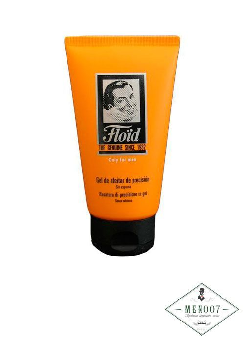 Гель для бритья Floid Precision Shaving Gel -125мл.