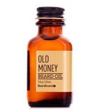 Масло для бороды Old Money Beard Oil Beardbrand 30мл.