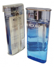 Парфюмерная вода YSL KOUROS COLOGNE SPORT EAU D'ETE SUMMER FRAGRANCE, 100 ml