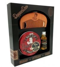 Подарочный набор Dapper Dan Hairy Man Combo Gift Set 2