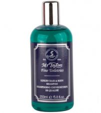 Шампунь Taylor of Old Bond Street Mr Taylor's Hair & Body Shampoo-200мл.
