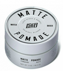 Матовая помада Lock Stock & Barrel Matte Pomade - 85 гр